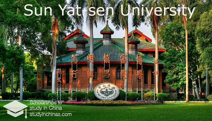 Universitet Sun^ YAtsena