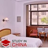 beijing normal university hostel