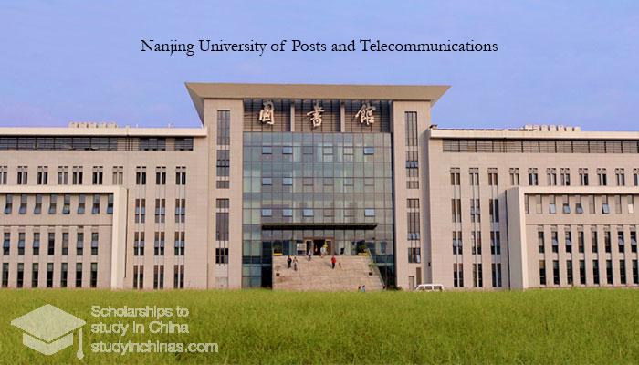 Nanjing University of Post and Telecommunications