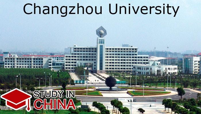 Changzhou University1