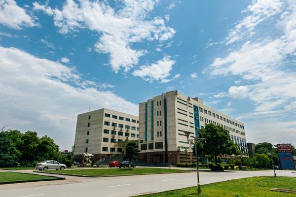 Хэнаньский университет науки и техники