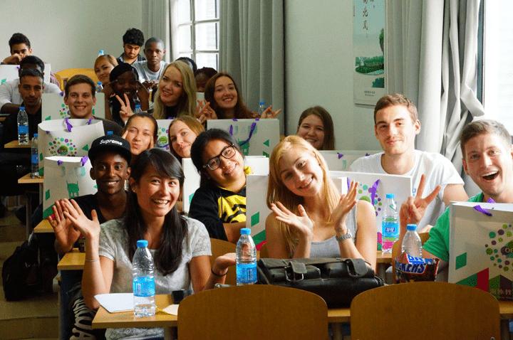 China University Accommodation