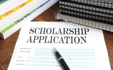 China University scholarship