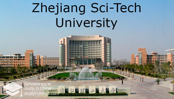 Zhejiang Sci-Tech University