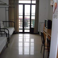 China University Accommodation during study