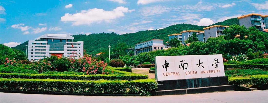 Центральный южный университет