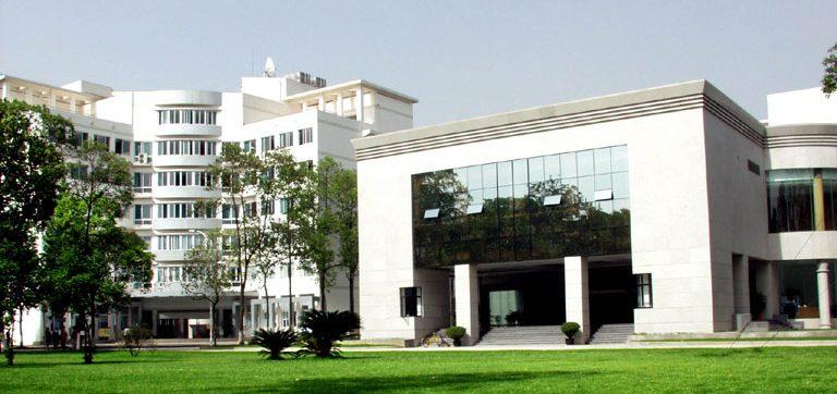 Universidad de Ciencia y Tecnología Electrónica de China (University of Electronic Science and Technology of China)