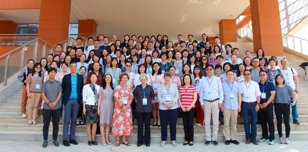 Шанхайский университет науки и техники