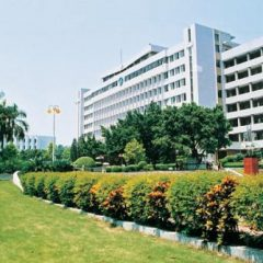Guangdong University of Finance and Economics faculties