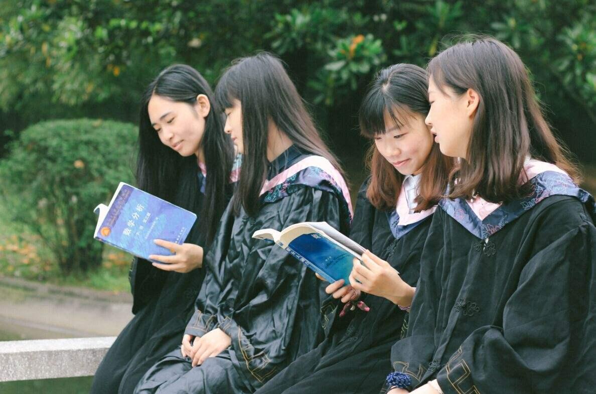 Hunan University programs