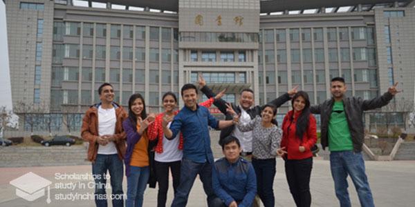 Jinzhou Medical University