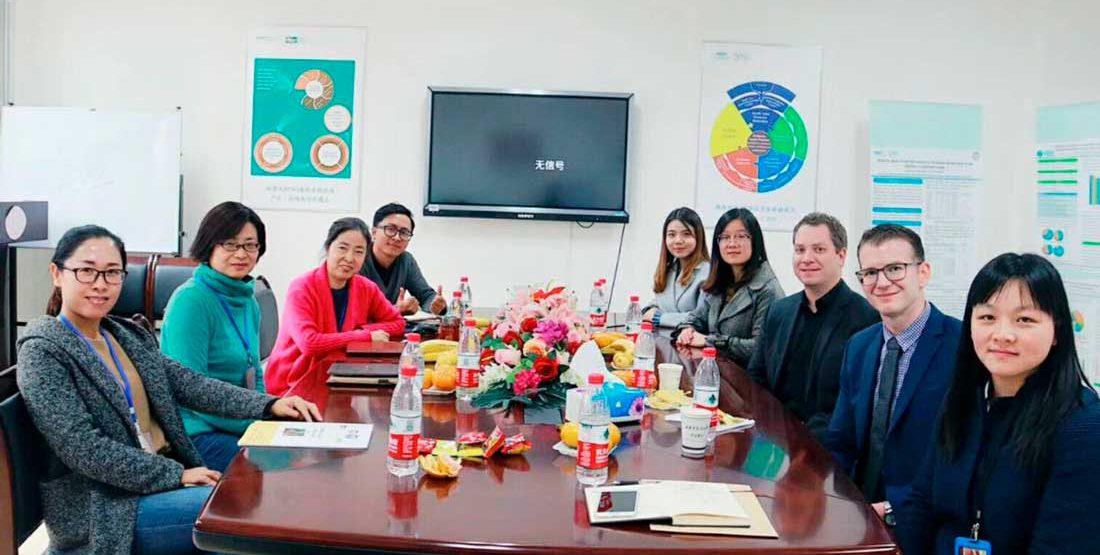 Beijing Universidad de Medicina China