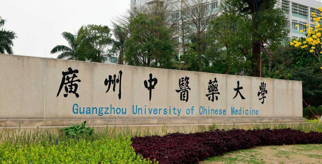 Университет традиционной китайской медицины Гуанчжоу