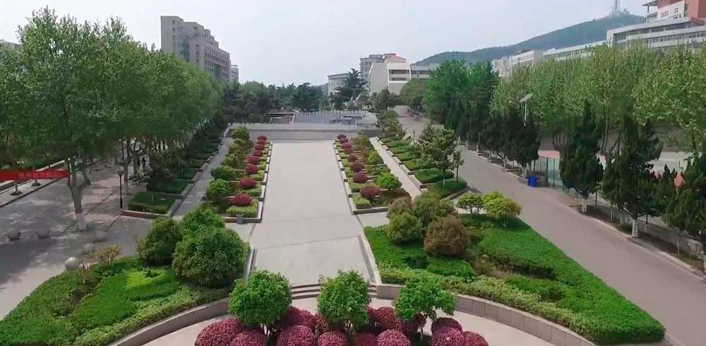 Педагогический университет Хуайбэй