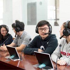 Heilongjiang University of Chinese Medicine programs