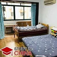 Zhejiang Chinese Medical University hostel