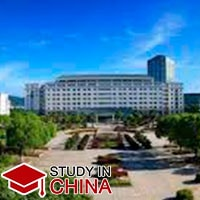 Zhejiang Chinese Medical University 11
