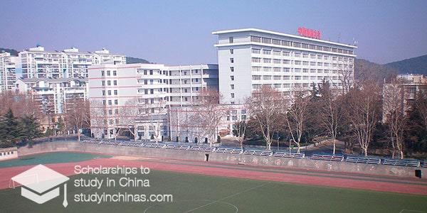 China University of Geosciences - Wuhan
