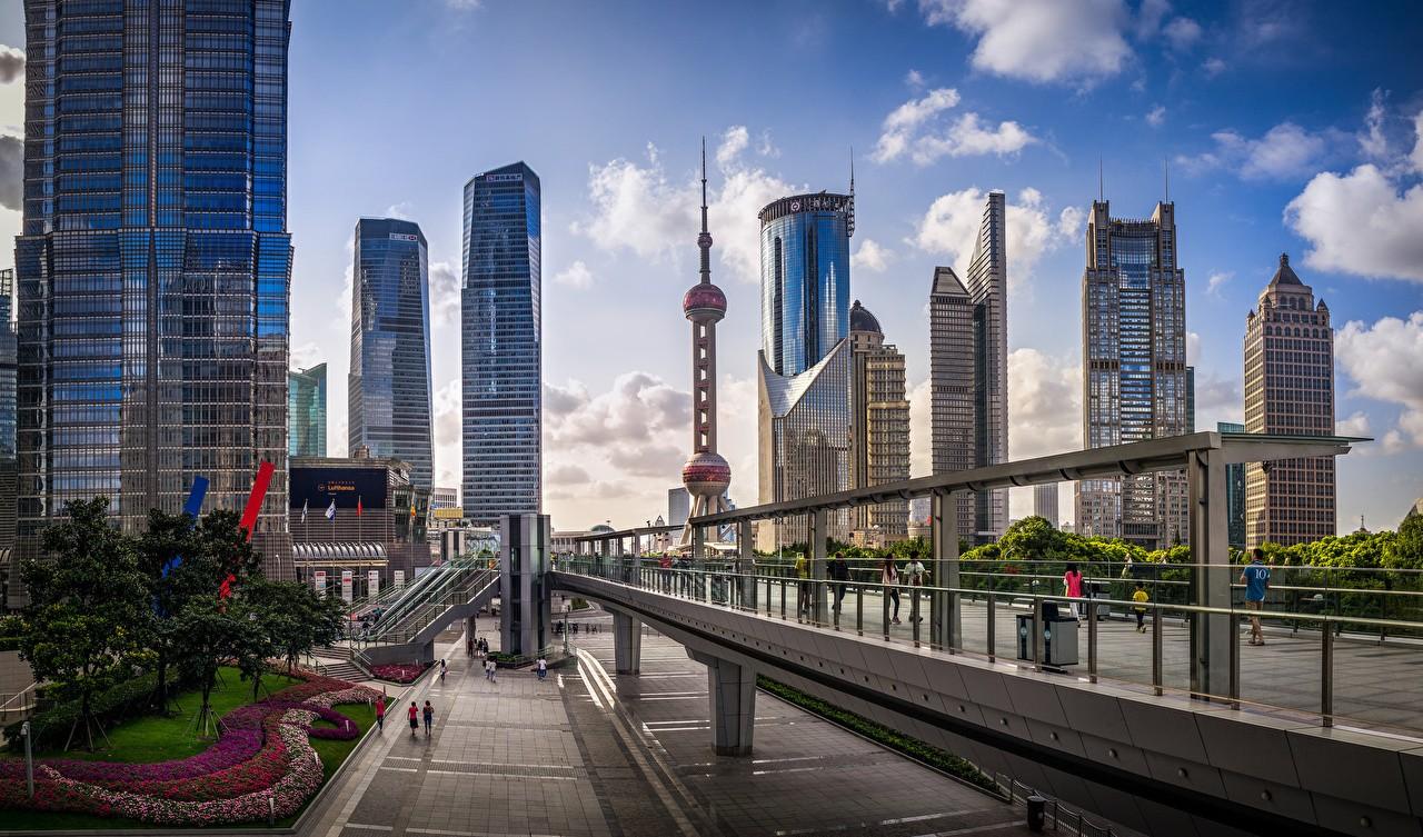 обучение в Шанхае для русских