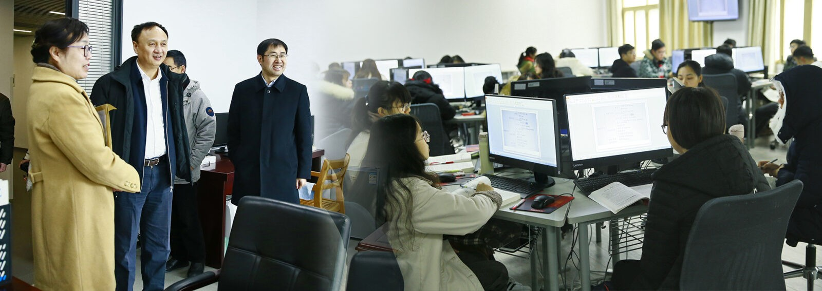 Shanghai University of Finance and Economics Partners