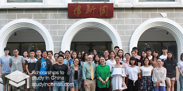 Шанхайский финансово-экономический университет