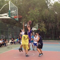 Xuzhou College of Industrial Technology sport