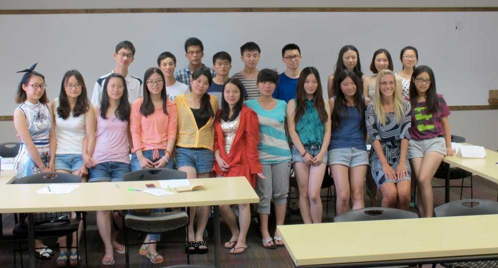 Шанхайский университет океана