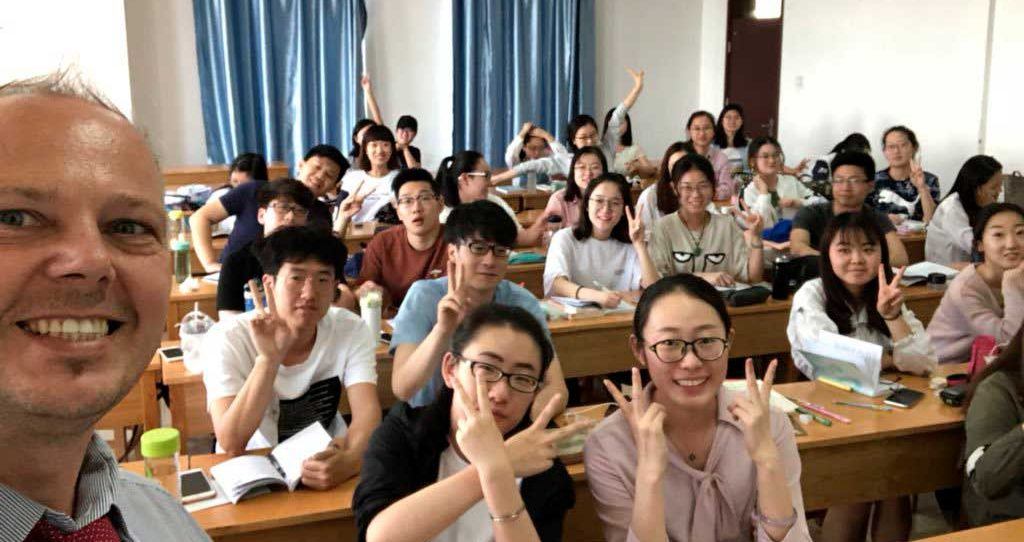 Shanxi University of Finance and Economics