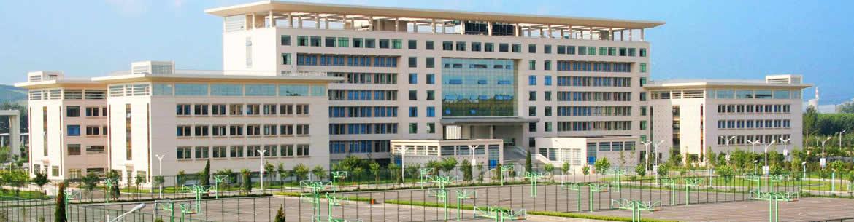 Медицинский университет Сюйчжоу
