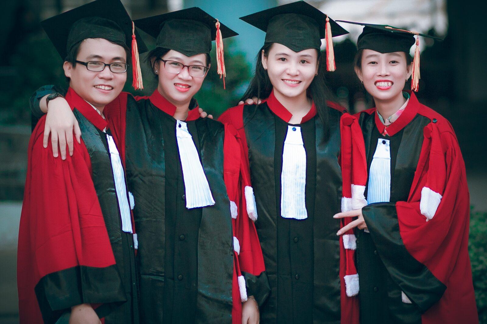 Институты и колледжи Китая