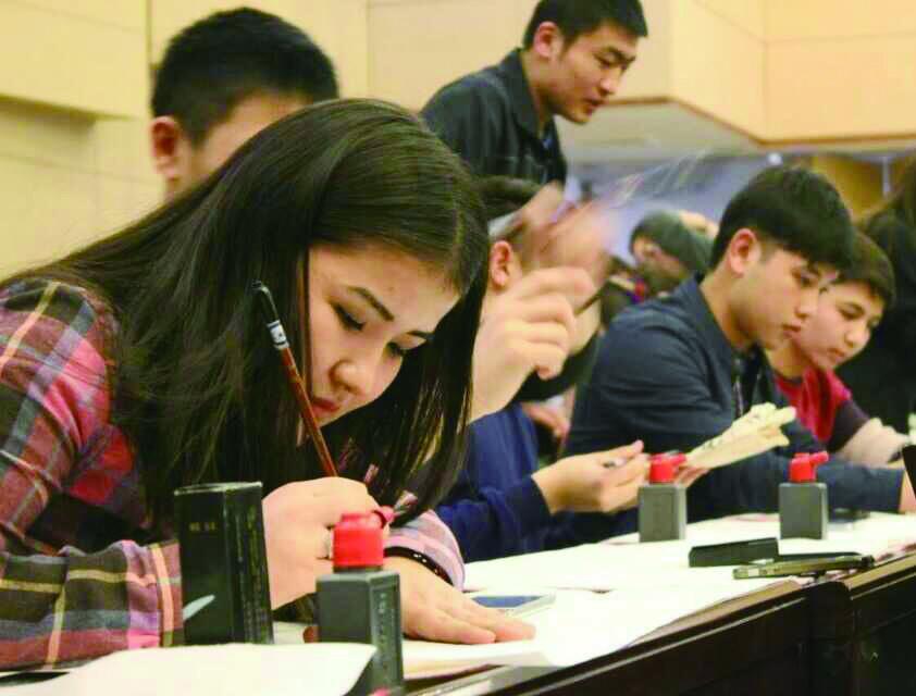 Обучение на языковых курсах в Китае