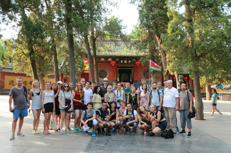 Обучение в Китае из Белоруссии