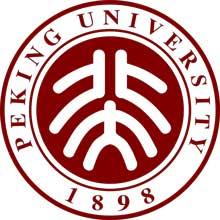 Пекинский университет лого