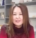 Нагия Шаймерденова, Казахстан