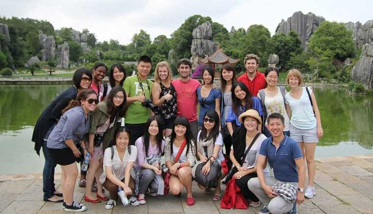 Scholarships in Shanghai