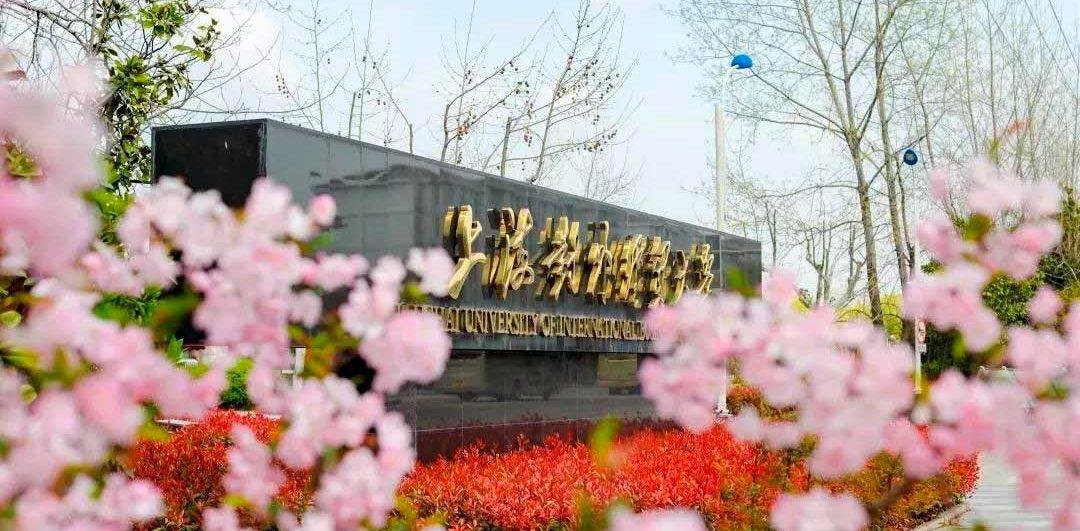 Shanghai University of International Business and Economics