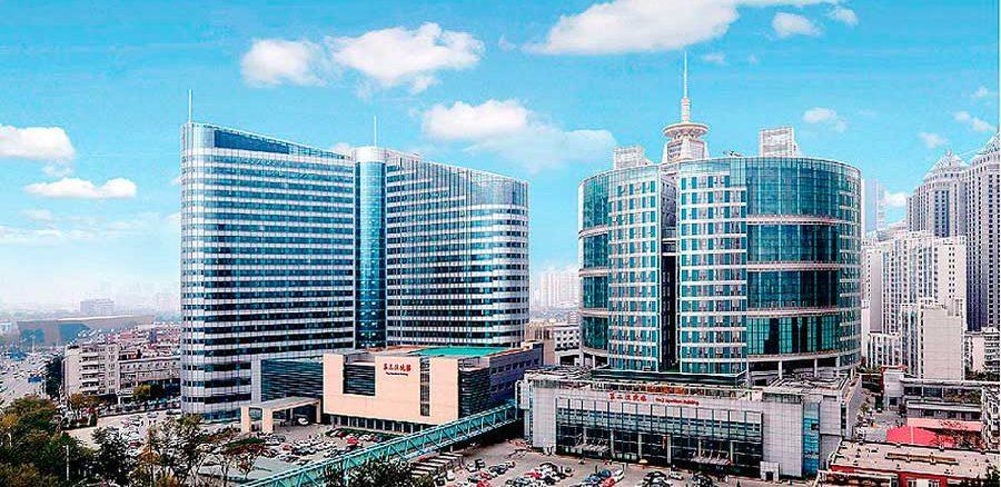 Медицинский университет Тяньцзиня
