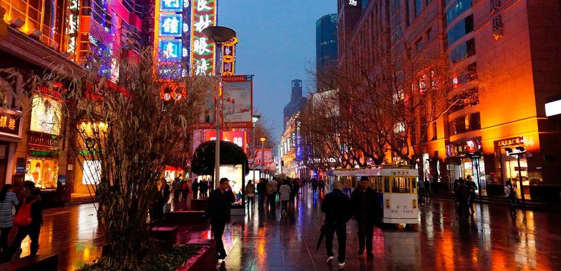 Места для посещения в Шанхае
