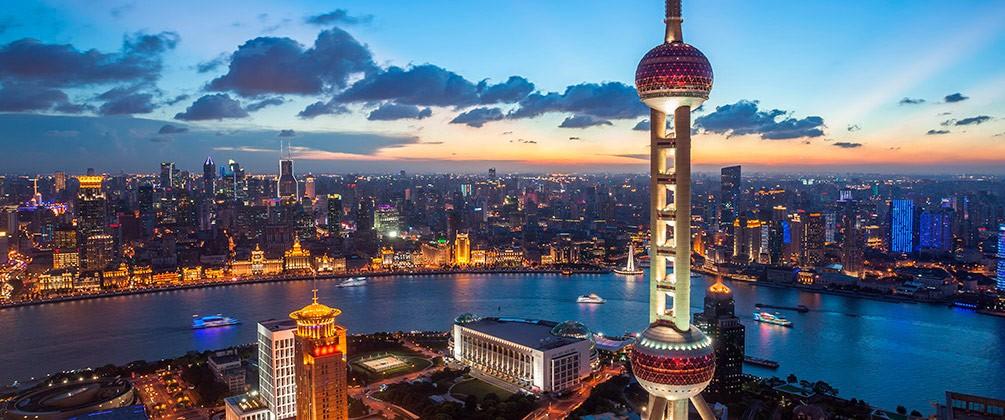 Shanghai Universities