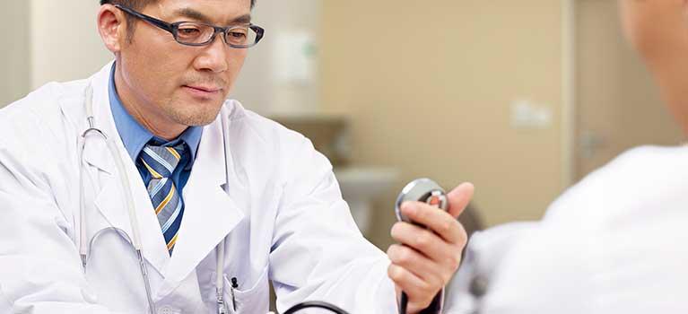 Медицинское страхование в Китае