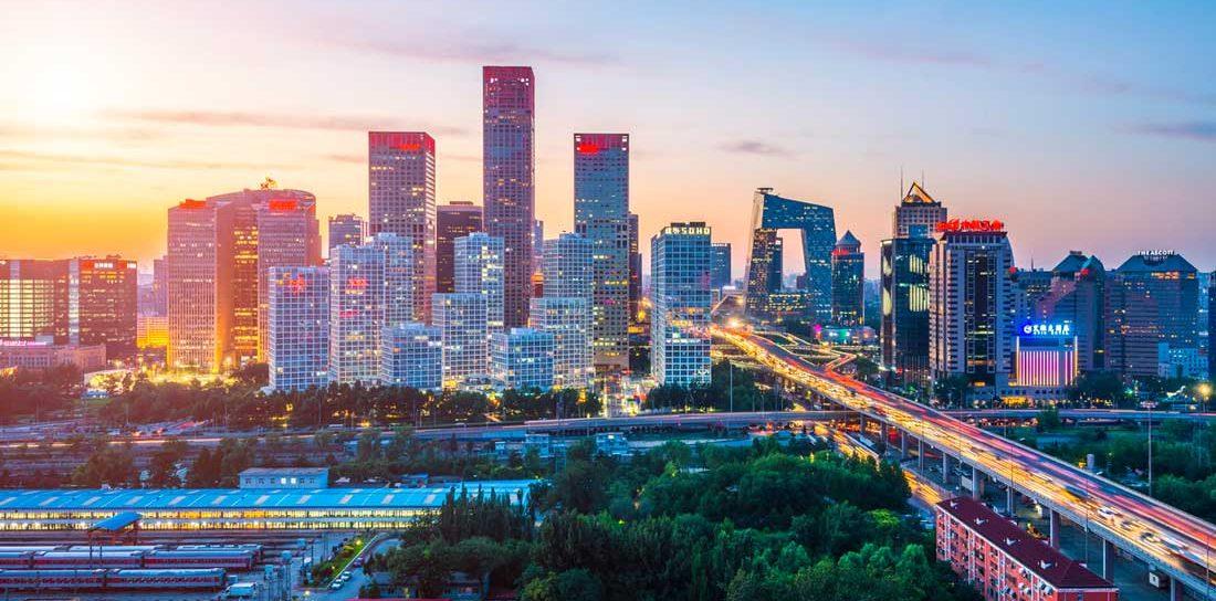 обучение в Китае Пекин