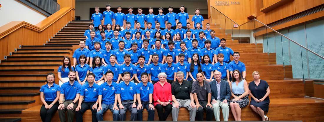 China University of Mining and Technology Xuzhou