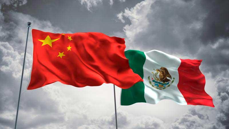 Estudiar en China para estudiantes mexicanos