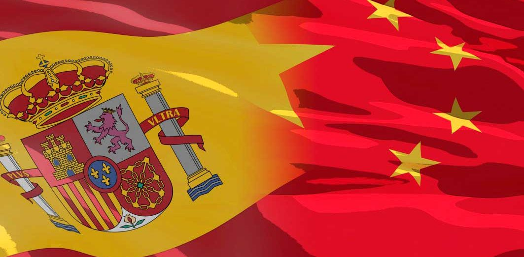 Estudiar en China para estudiantes españoles