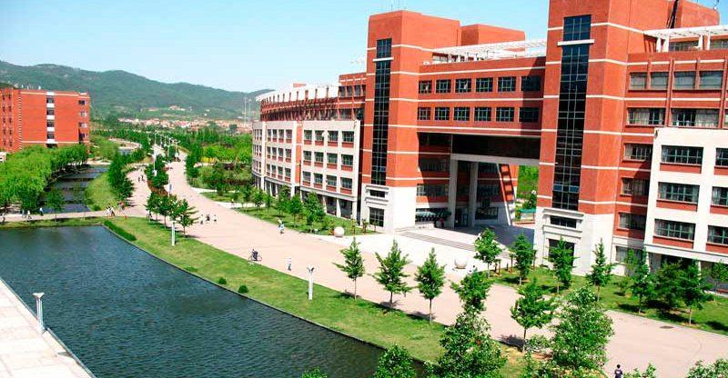 Шаньдунский научно-технический университет