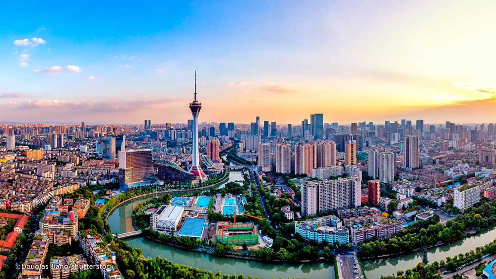 How to Choose a City and University to Study in China?