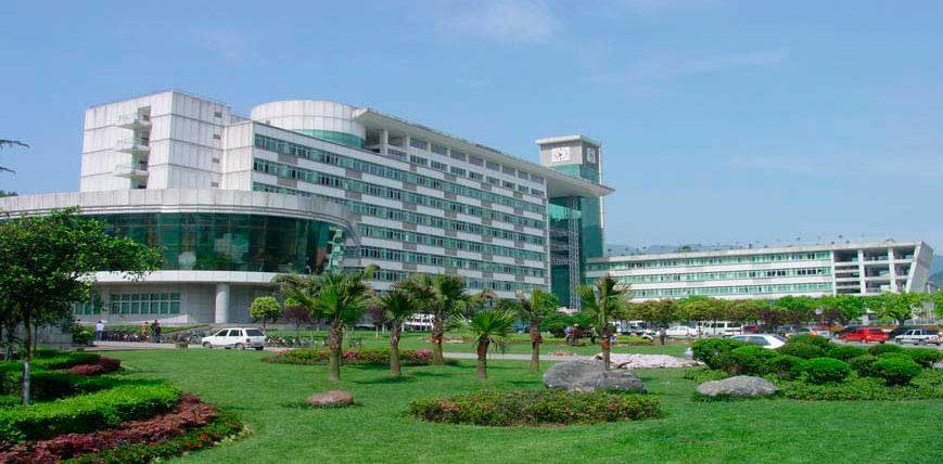 Сычуаньский сельскохозяйственный университет Обучение в Чэнду. Университеты Чэнду.