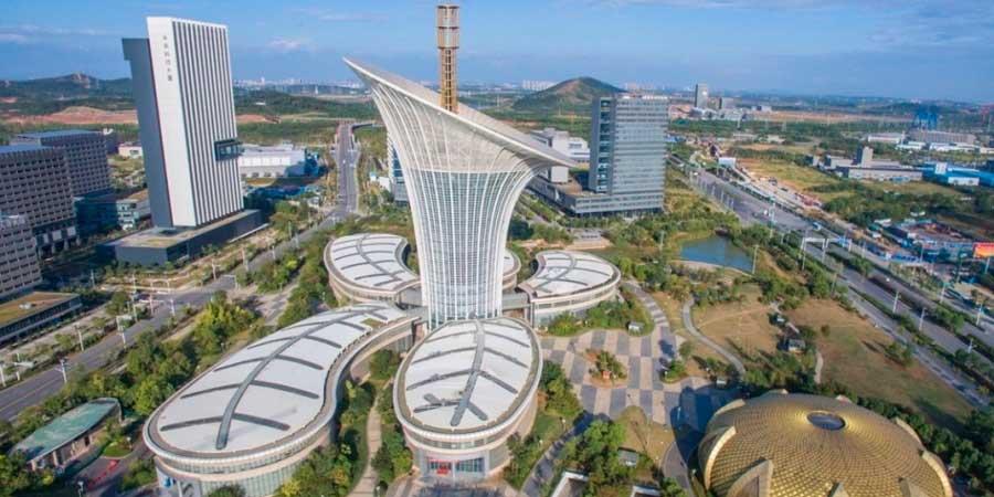 History of Wuhan