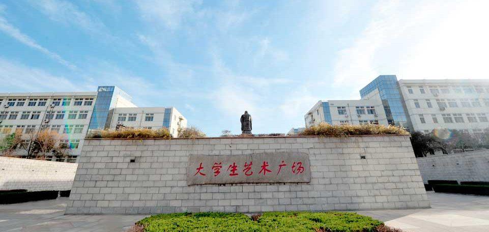 Шаньдунский технологический университет