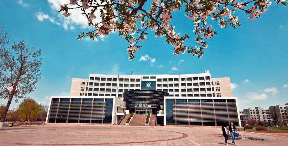 Профессиональный институт Цзыбо